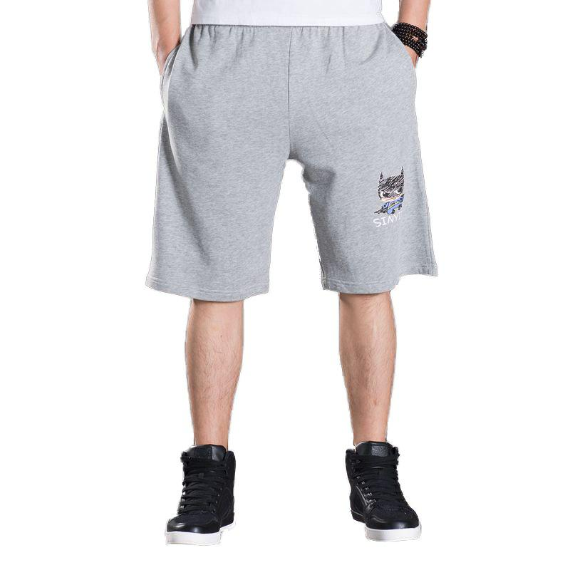 Unique Summer Men's Fashion Pants Plus Size Shorts