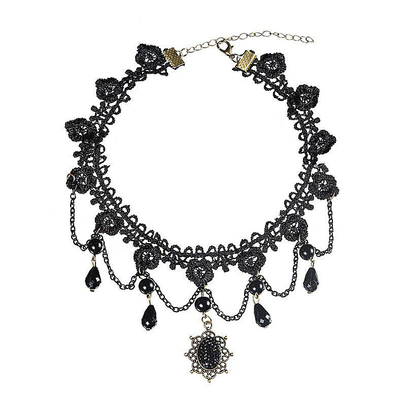 Chic Fashionable Simple Lady Temperament Clavicular Neck Chain
