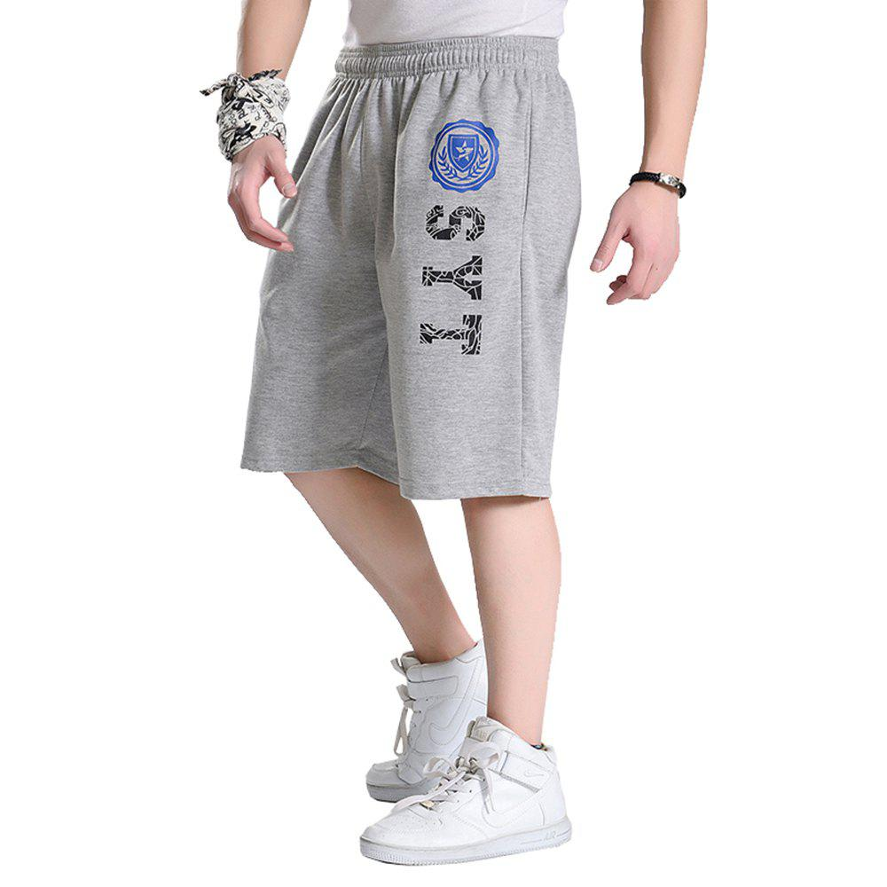 Cheap Male New Summer Hot Plus Size Shorts