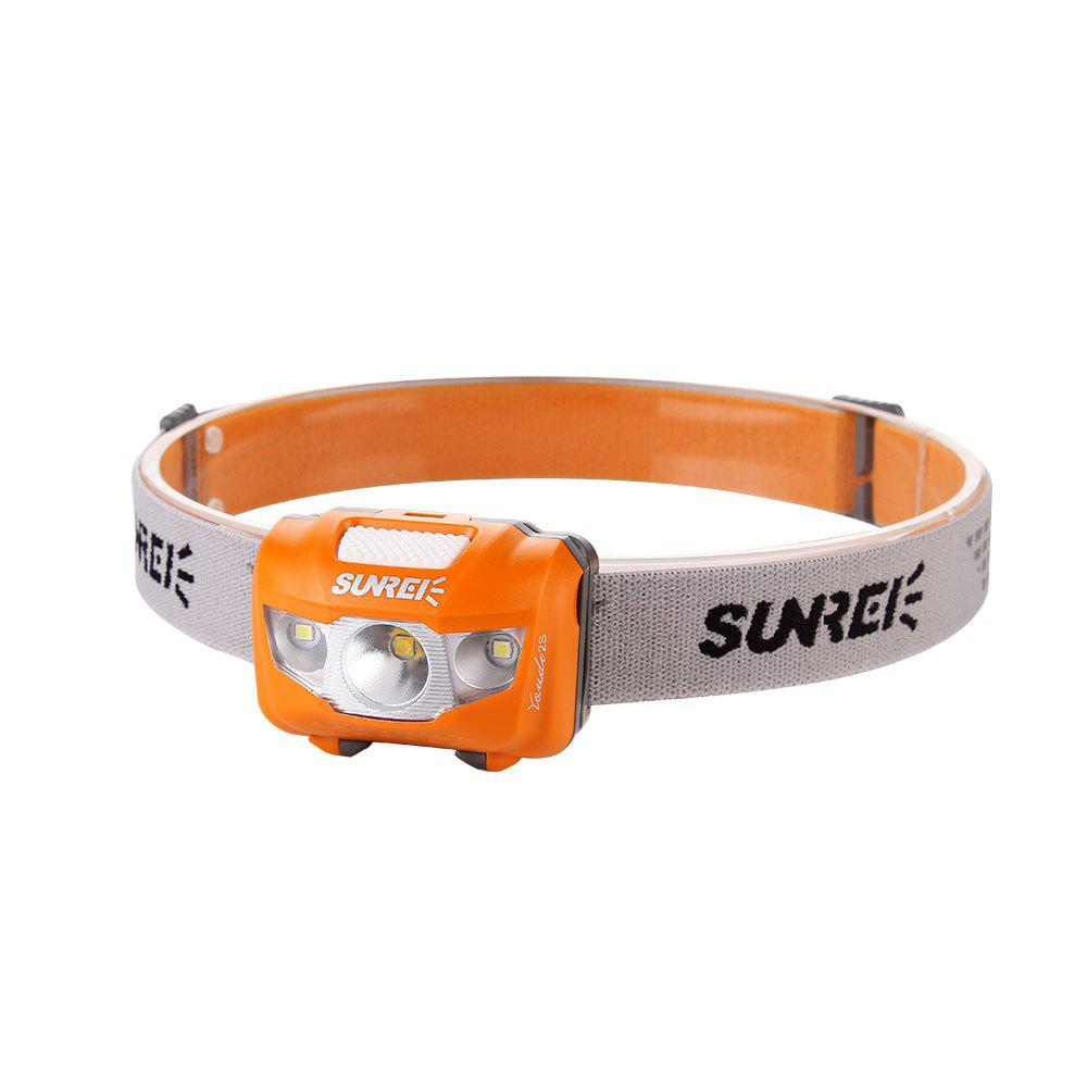 Online SUNREI Youdo2s Outdoor LED Waterproof Super Bright Hiking Headlights