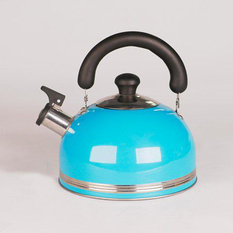 Latest Weidesi GJ-312 Sounding Stainless Steel Kettle