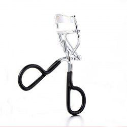 New Thickening Colorful Stainless Steel Eyelash Curler -