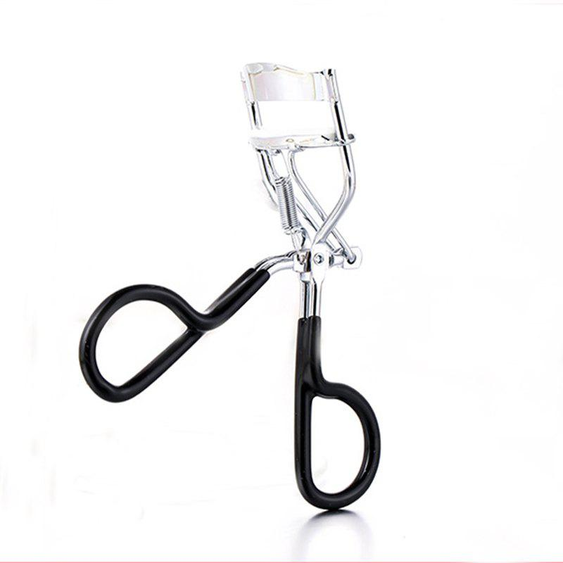 Trendy New Thickening Colorful Stainless Steel Eyelash Curler