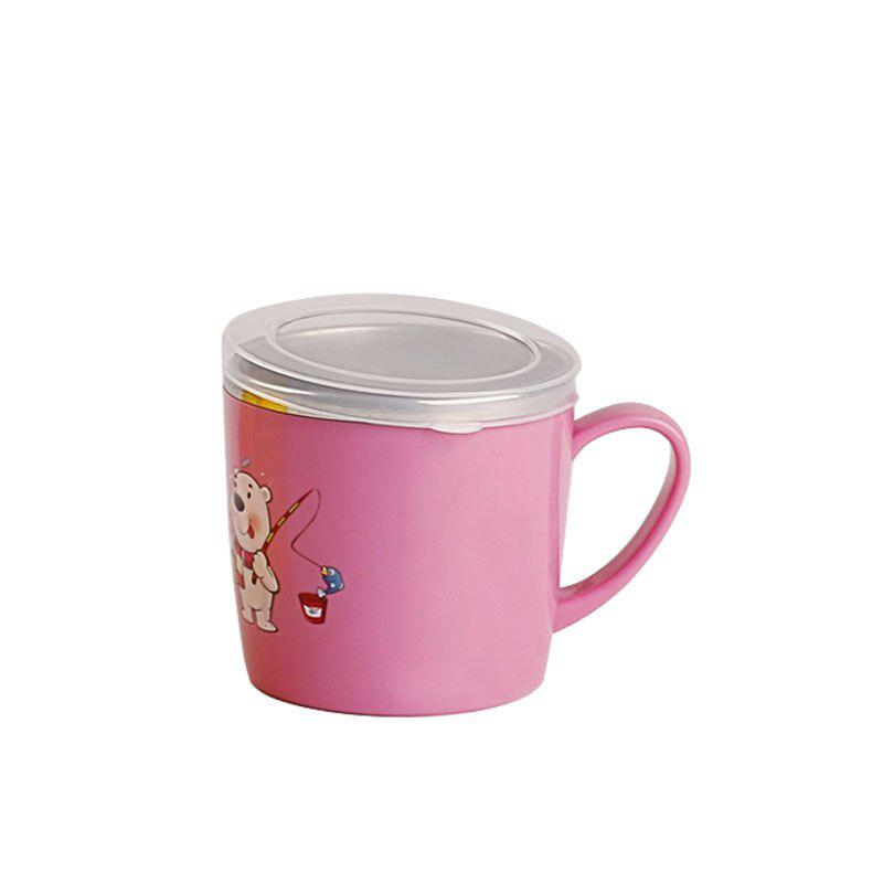 Shop Weides ET-022 Children'S Cartoon Cup