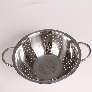 Weidesi GJ-501 Stainless Steel Fruit Basket -