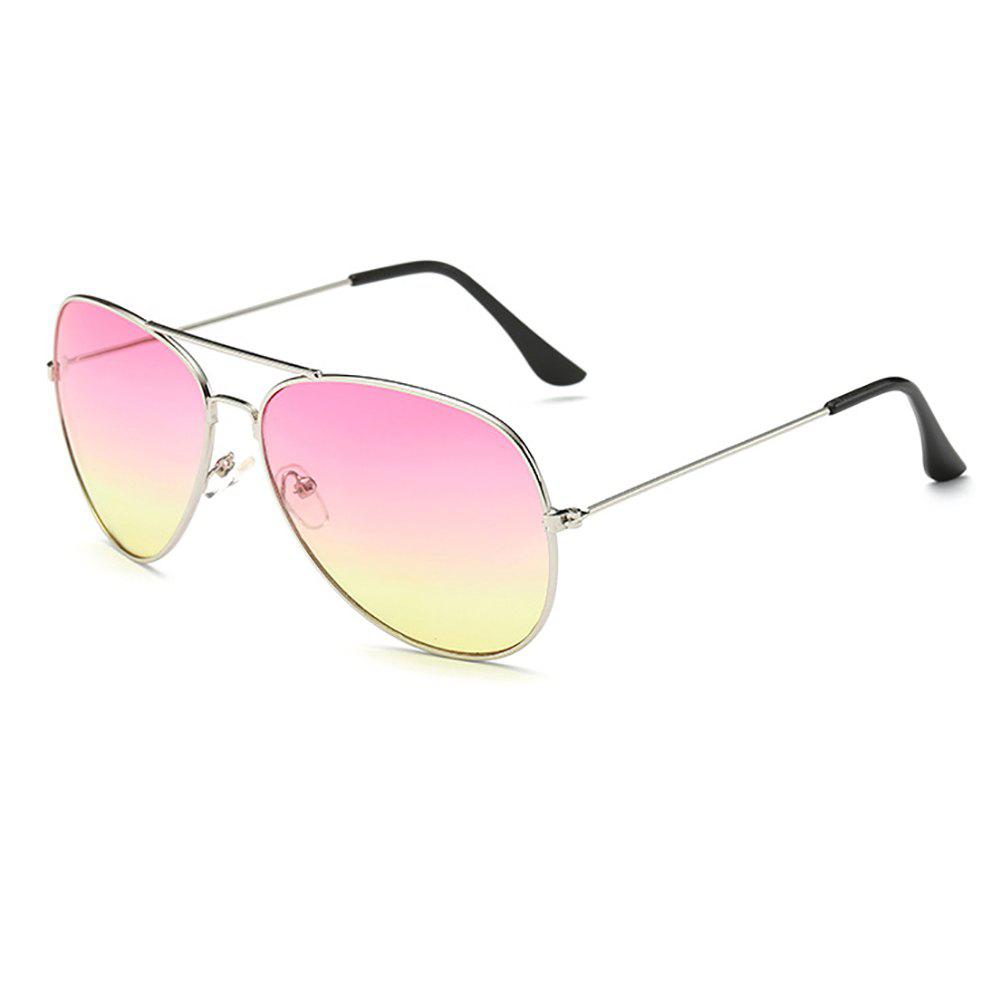 Fashion SENLAN 3025 Classic Sunglasses UV400 for Men