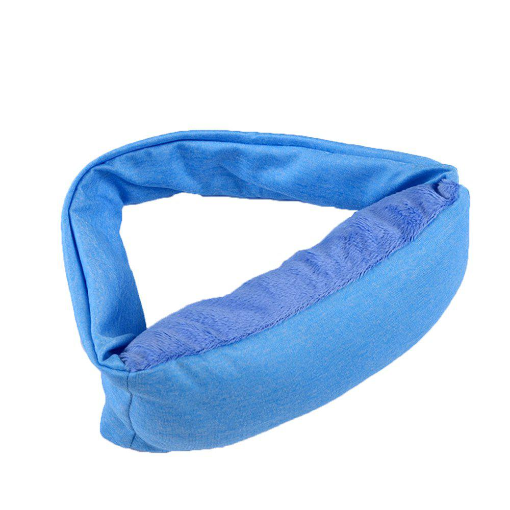 Outfits Home Travel Portable Comfortable Eye Mask Multi-function Siesta Pillow