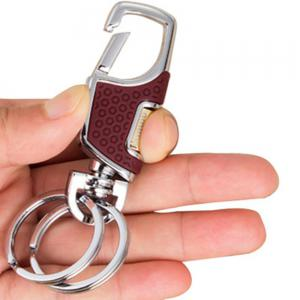 Heavy Duty Car Keychain for Man and Women -