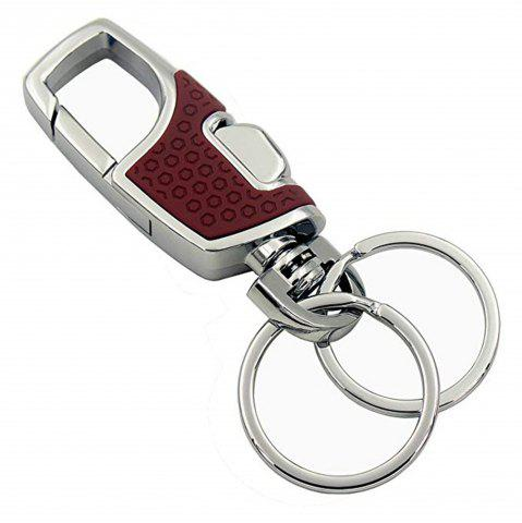 New Heavy Duty Car Keychain for Man and Women