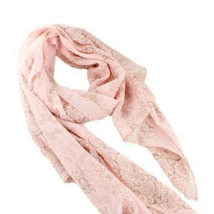 Sweet Fashion Ethnic Chiffon Scarves -