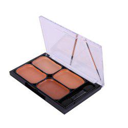 Base Concealer Cream Face Cover Blemish Hide Dark Spot -