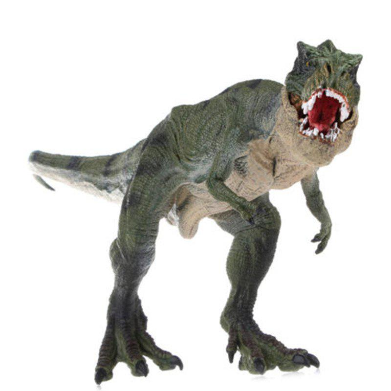 Hot New Tyrannosaurus Dinosaur Plastic Toy Model Gift