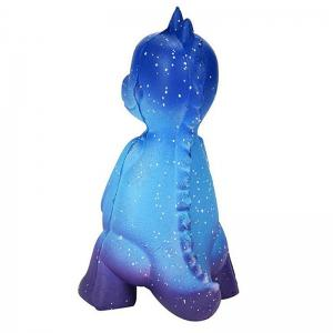 Star Dinosaurs Slowly Bounced Back with Foam Relief Toys Jumbo Squishy -