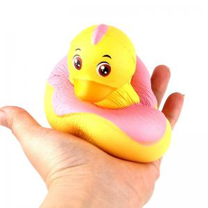 Duck Jumbo Squishy Slow Rising Packaging Collection Gift Soft Toy -