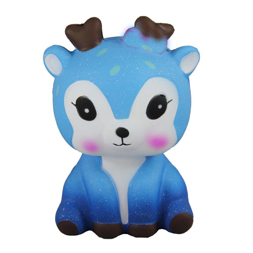 Trendy Jumbo Squishy Deer Toys
