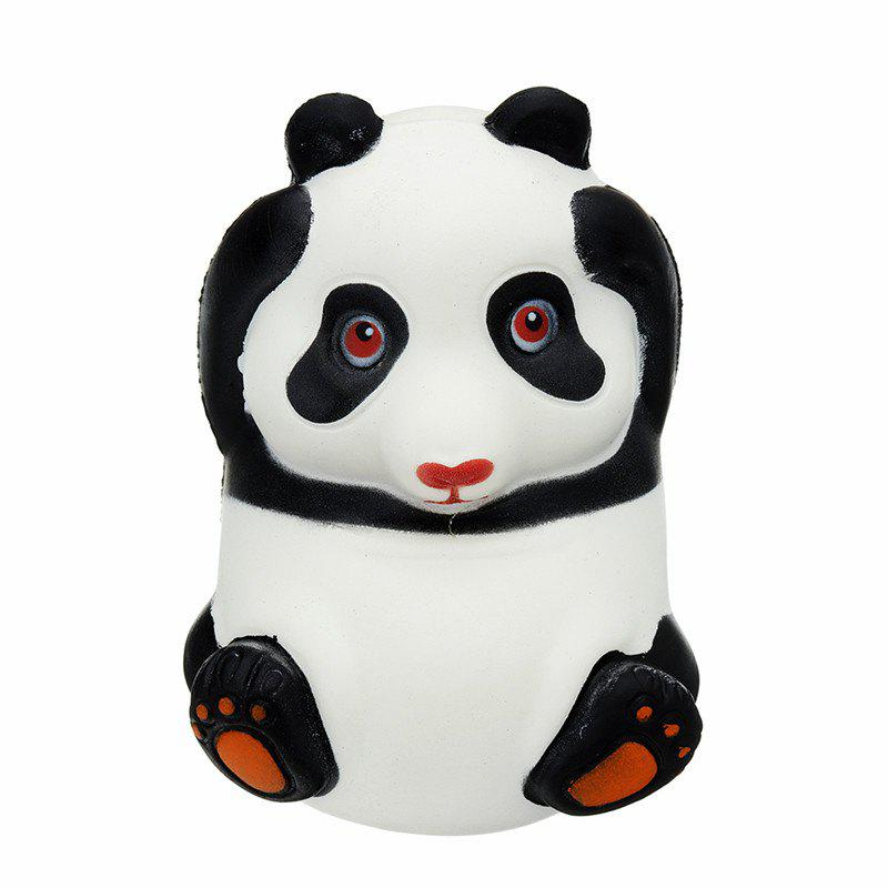 Panda Jumbo Squishy Animal Slow Rising Peluche cadeau Collection