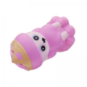 Crown Husky Jumbo Squishy Slow Rising Packaging Collection Gift Soft Toy -