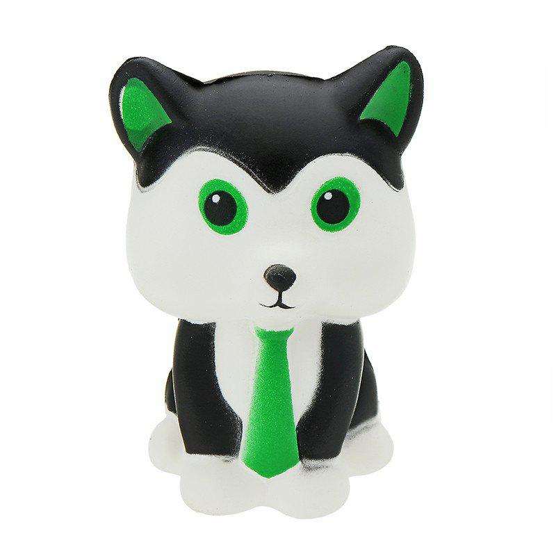 Discount Tie Fox Jumbo Squishy Slow Rising Packaging Collection Gift Soft Toy