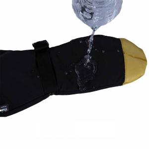 OZERO -40 Deg.F Cold Proof Winter Skiing Mittens Gloves for Men and Women -