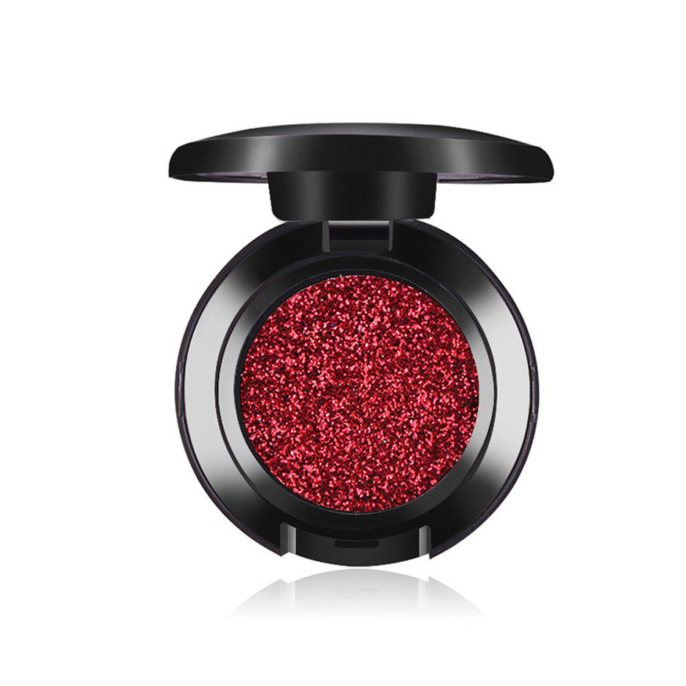 Hot Monochrome 24 Color Glitter Powder Makeup Eye Shadow