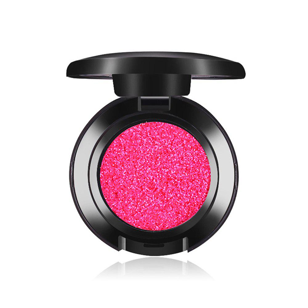 Fancy Monochrome 24 Color Glitter Powder Makeup Eye Shadow