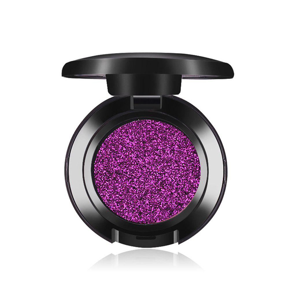 Store Monochrome 24 Color Glitter Powder Makeup Eye Shadow
