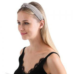 Intersected with Fashion Hoop Hairband -