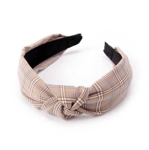 Discount Intersected with Fashion Hoop Hairband