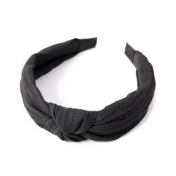 Accueil Voyage Croix Noeud Doux Hairband Sweet -