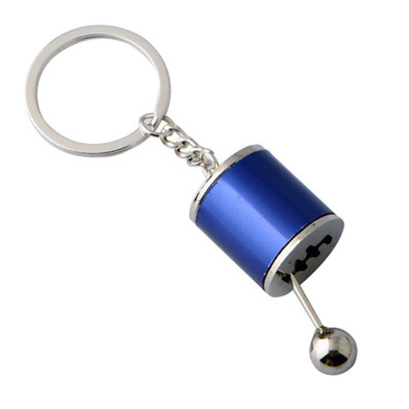 Outfits Car Modification Shift Head Key Ring