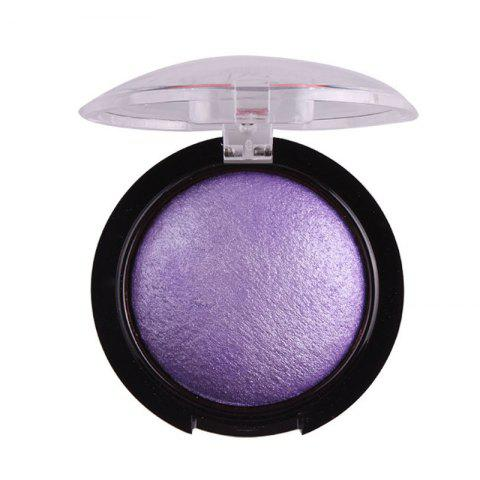 Latest 24 Color Baking Powder Professional Makeup Cosmetics Matte Eye Shadow