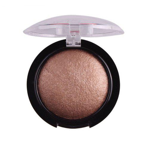 Online 24 Color Baking Powder Professional Makeup Cosmetics Matte Eye Shadow