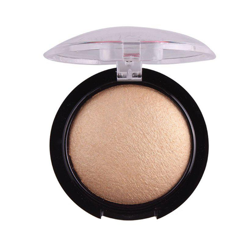 Cheap 24 Color Baking Powder Professional Makeup Cosmetics Matte Eye Shadow