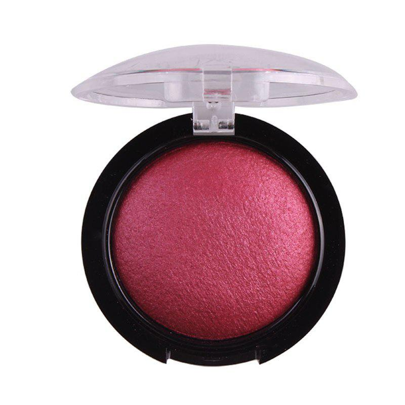 Trendy 24 Color Baking Powder Professional Makeup Cosmetics Matte Eye Shadow