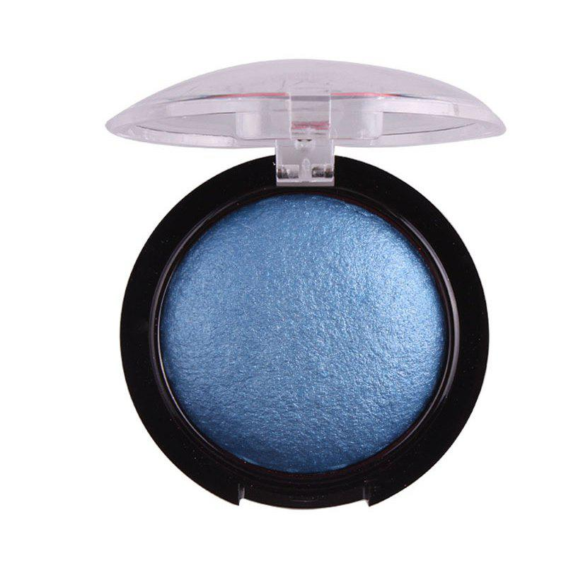 Hot 24 Color Baking Powder Professional Makeup Cosmetics Matte Eye Shadow