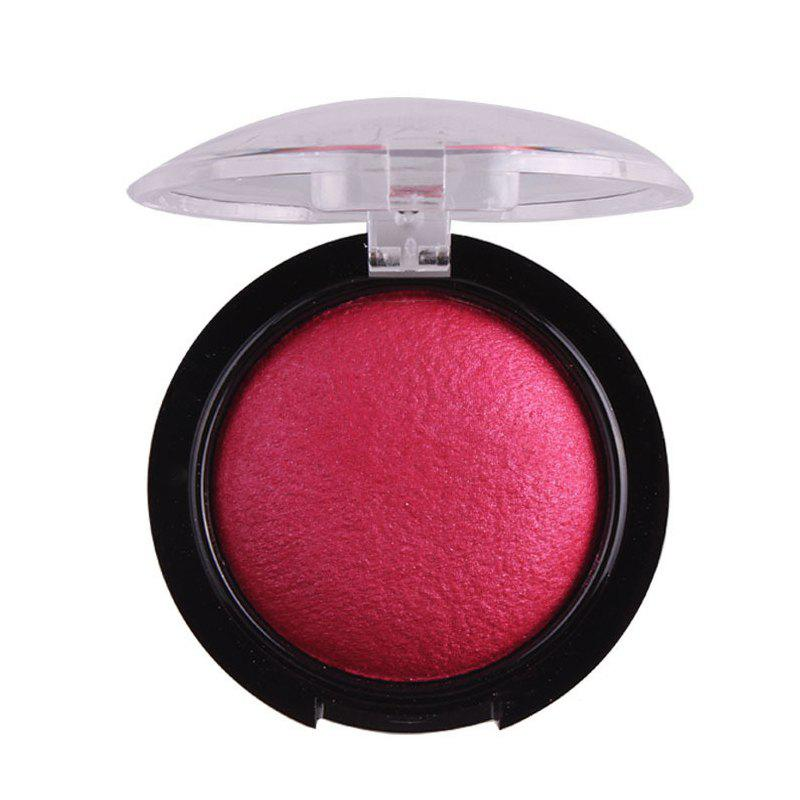 Outfit 24 Color Baking Powder Professional Makeup Cosmetics Matte Eye Shadow