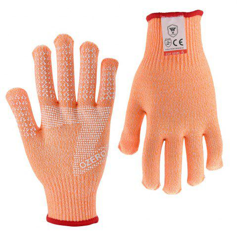 New OZERO Cut Resistant Gloves Knife Cutting Safety Galley Protection