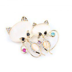 Trendy Bohemian Girl Brooches Pins For Women Fashion Casual Jewelry -