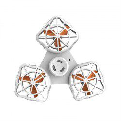 Rotary Flying Gyro  Anti-stress Finger Spinner Gift Toys for Children -
