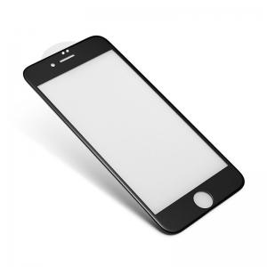 Silk-screen Protective Film for iPhone 7 Plus -