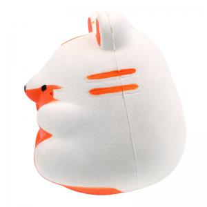 Jumbo Squishy Slow Rebound Simulation Small Hamster Decompression Toy 1PC -