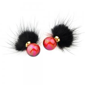 New Lovely Colorful Cute Earrings for Women -