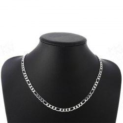 Collier Figaro Side Side pression nk -