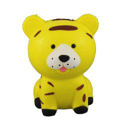 Jumbo Squishy Good Tiger Toys -