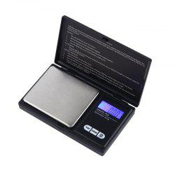 200g Precision Digital Scales for Jewelry 0.01 Weight Electronic -
