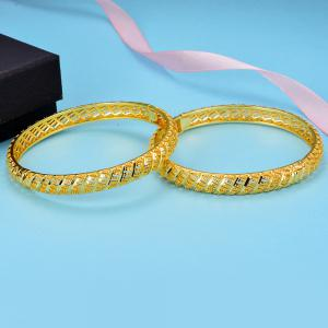 Bracelet Can Opened Bangle Jewelry -