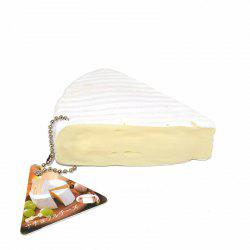 Cheese Squeeze Toy Jumbo Squishy Stretch Creative Gift -