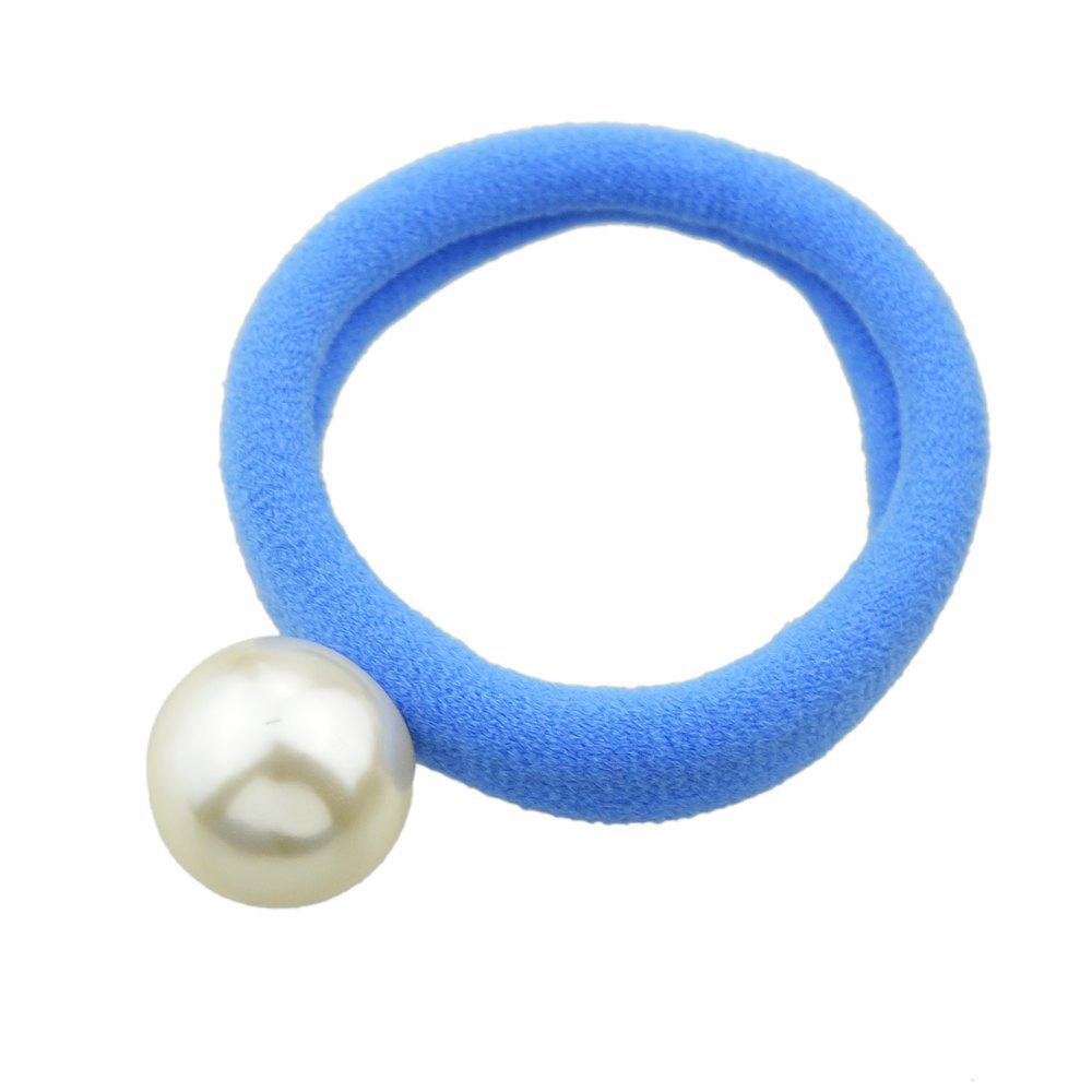 Outfits Candy Color Elastic Rope Band Hairband
