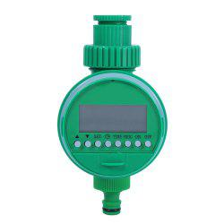 Family Automatic Watering Flower Irrigation Controller -
