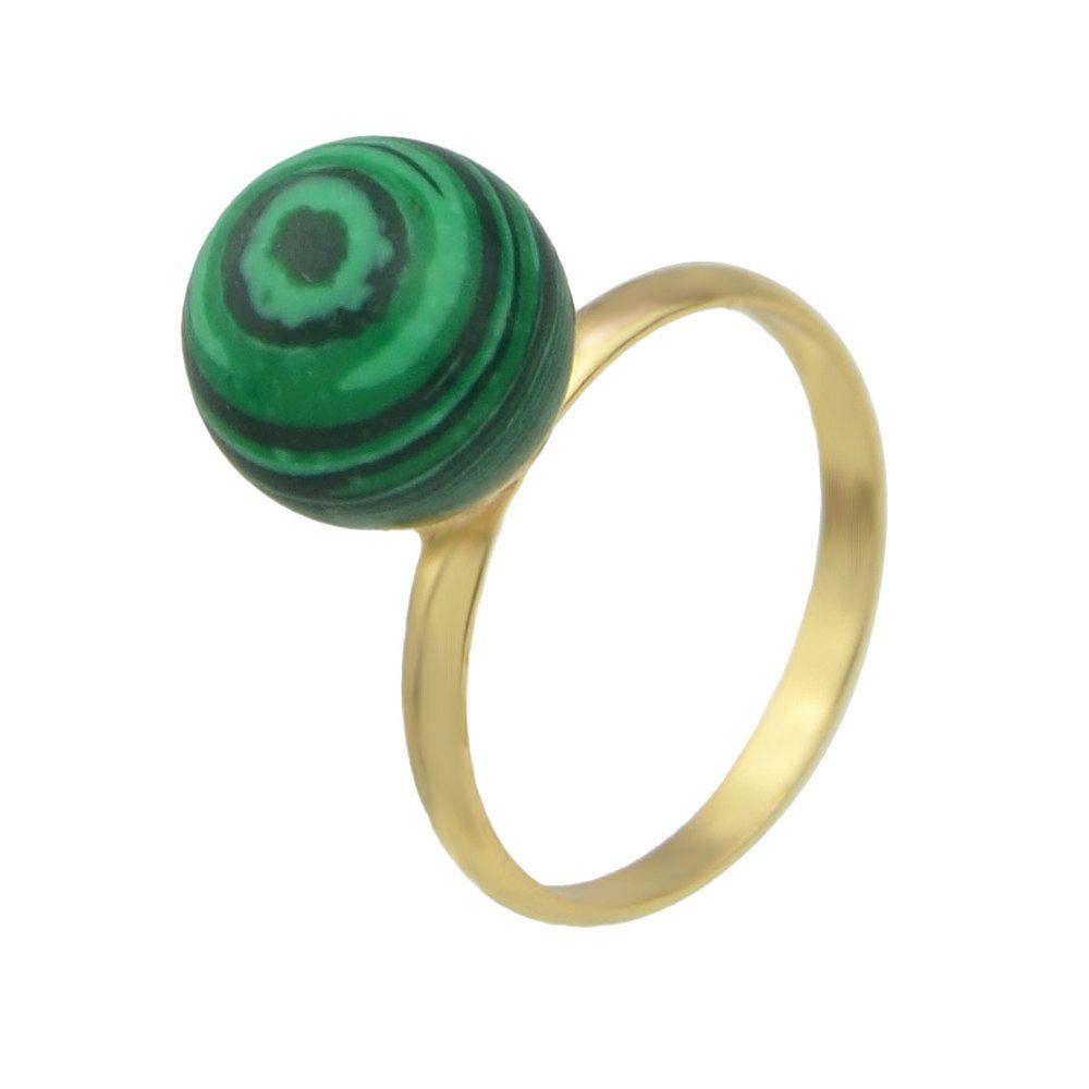 Hot Cute Colorful Stone Finger Rings